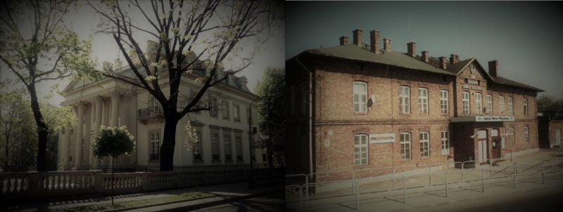 Otwarcie pierwszej ekspozycji, zorganizowanej przez Fundację  Muzeum Historii Armii Krajowej 16.05.1992 r.