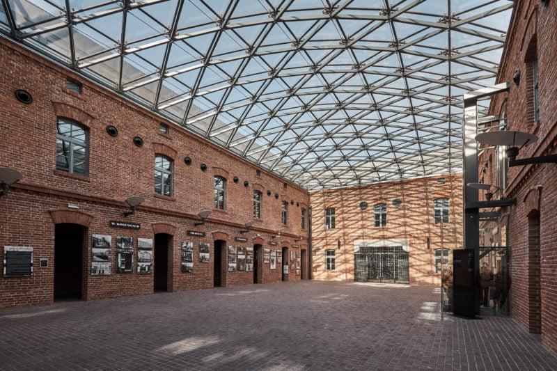 Muzeum AK czynne dla Zwiedzających od 1 czerwca! Tymczasowy Regulamin Zwiedzania.