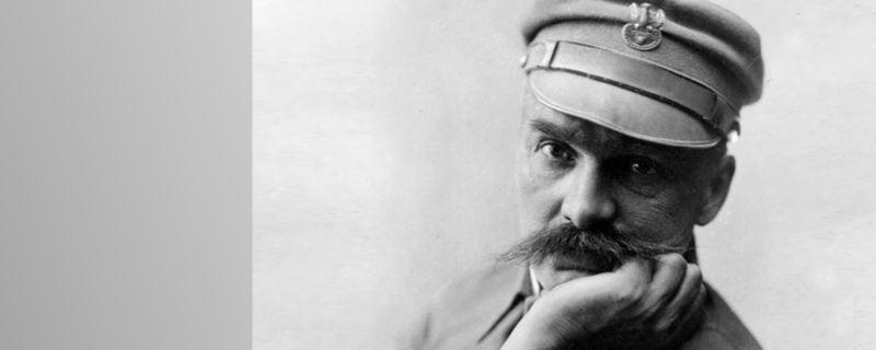 12 maja – dwie rocznice związane z Józefem Piłsudskim