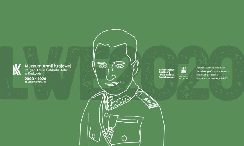 """Letnie Warsztaty Edukacyjne 2020 pn. """"Bohaterowie Polski Walczącej"""""""