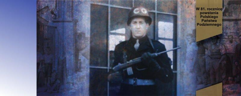 """Wystawa """"Stój, bo strzelam! Polskie kompanie wartownicze w Niemczech 1945-1989"""""""