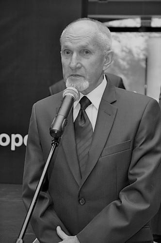 Zmarł Leszek Zachuta 07.09.2020 r.