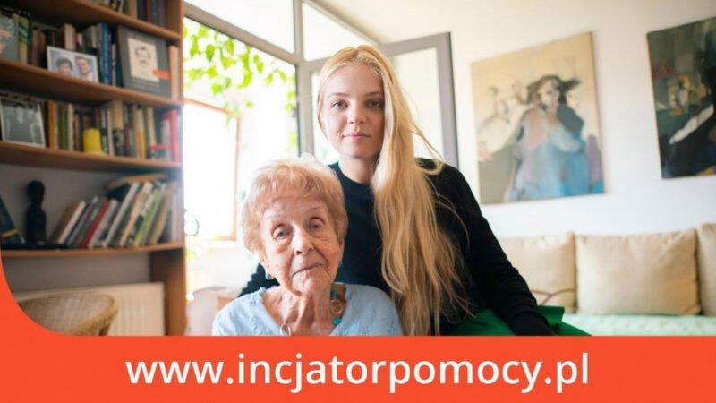 """Konkurs """"Inicjator PoMocy"""""""