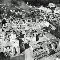 81. rocznica wybuchu II wojny światowej 01.09.2020