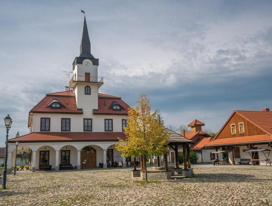 """Konferencja """"Muzea Domowe – ożywianie tożsamości w społecznościach lokalnych Małopolski"""""""