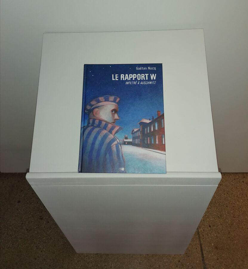 Muzeum AK na francuskim festiwalu komiksu!