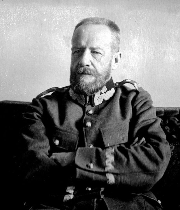 Urodził się Lucjan Żeligowski