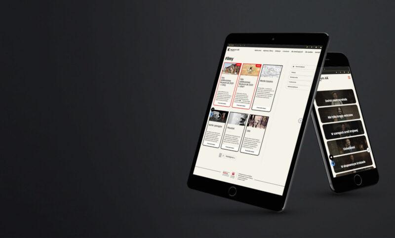Nowy serwis edukacyjny AK-ademia Online!