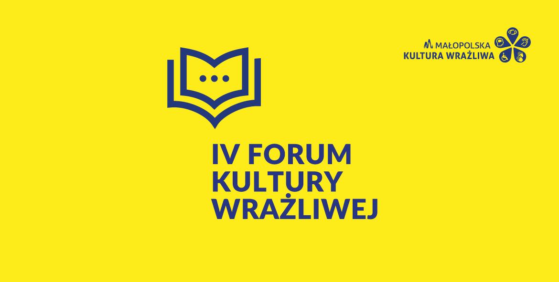 IV Forum Kultury Wrażliwej