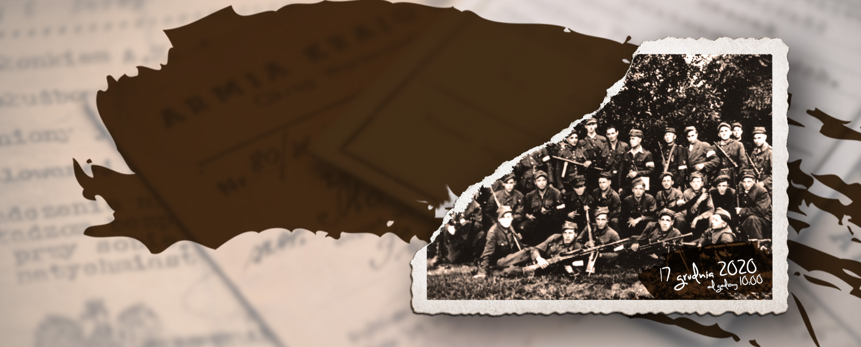 Masz dostęp do źródeł archiwalnych do dziejów AK? Podziel się z nami!
