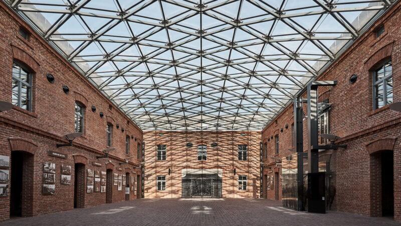 Muzeum AK otwarte od 9 lutego! Regulamin zwiedzania.