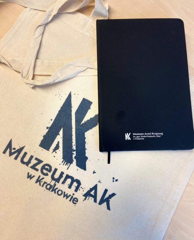 Nowości w sklepiku muzealnym!