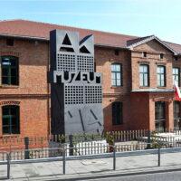 Oferta pracy w Muzeum AK