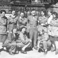 76. rocznica uwolnienia polskich oficerek, więzionych w obozie jenieckim