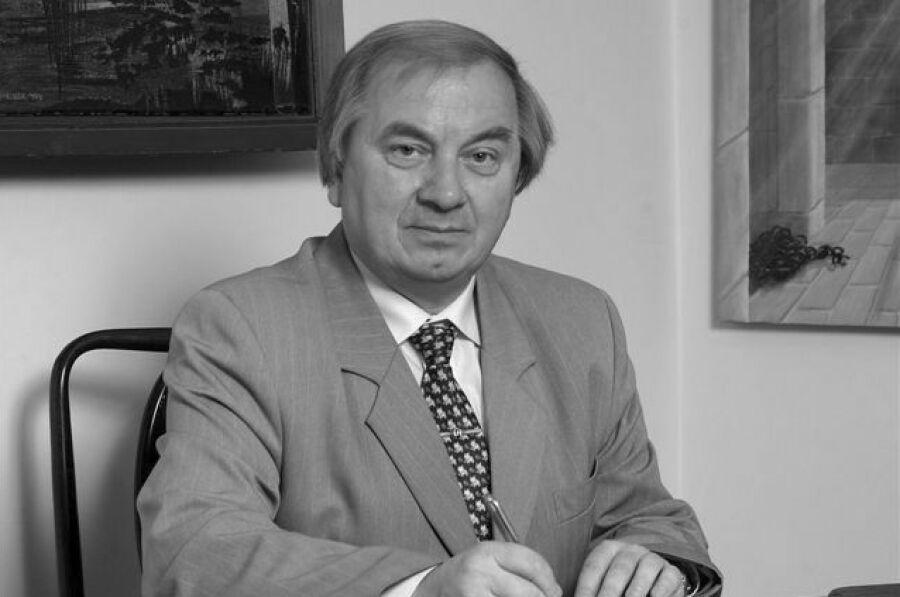 Zmarł Stanisław Dziedzic