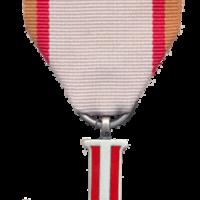 Pracownik Muzeum AK odznaczony Krzyżem Wolności i Solidarności