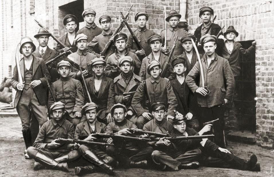 100. rocznica zakończenia III powstania śląskiego
