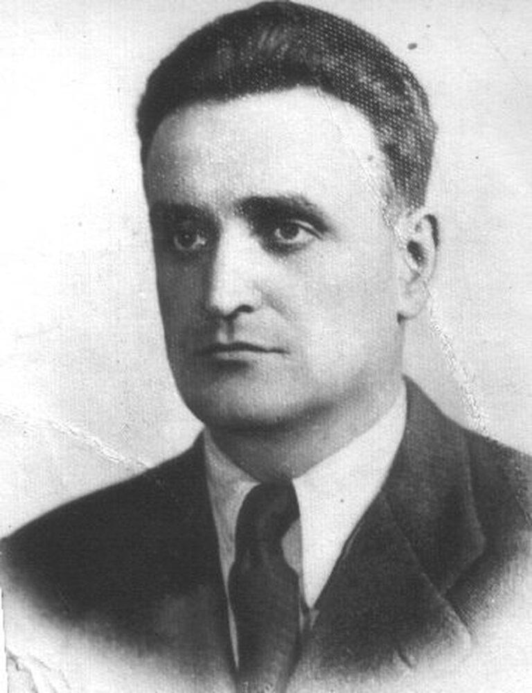 Historia kpt. Wojciecha Stypuły ps. Bartek