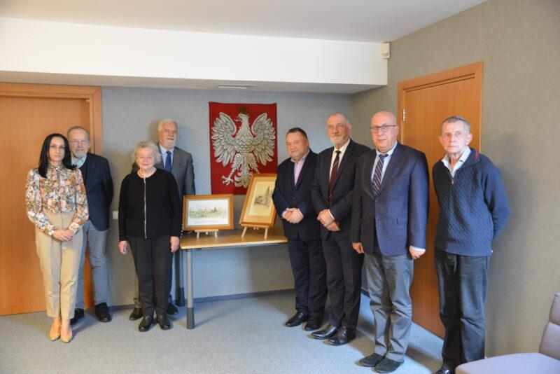 Posiedzenie Rady Muzeum AK